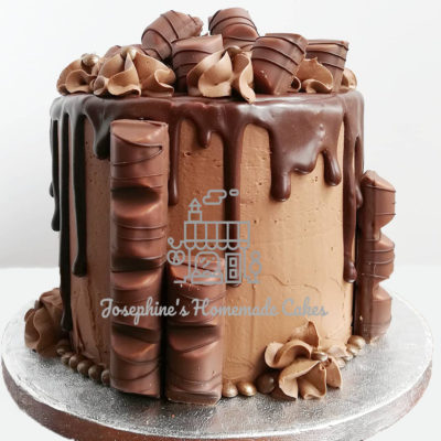The Bueno Cake